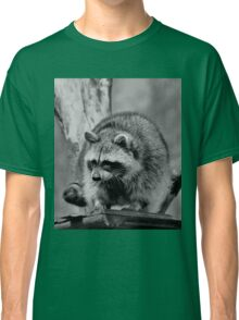 A Very Shady Character Classic T-Shirt