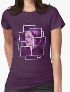 AKA Womens Fitted T-Shirt