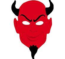 Red Devil by elizabethhow