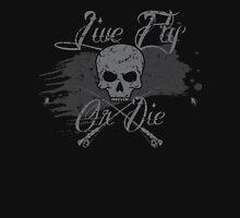 Live Fly Unisex T-Shirt
