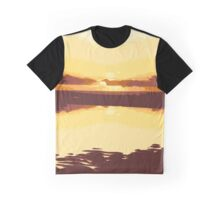 Horizon 2 Graphic T-Shirt