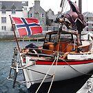 Haugesund by NordicBlackbird