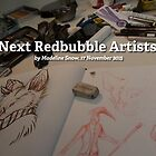 Vote for the Next Redbubble Artists in Residence by Redbubble Community  Team