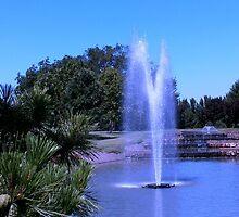 LaFortune Park by tulsa7035