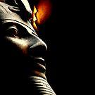 Egyptian Mystery by Sandy Edgar