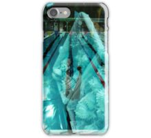 Multiple Exposure iPhone Case/Skin
