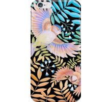 Birds of Paradise iPhone Case/Skin