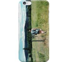 Field iPhone Case/Skin