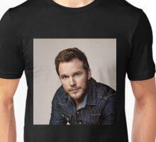 "Chris Pratt Actor Christopher Michael ""Chris"" Pratt Unisex T-Shirt"