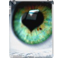 Eye Love You iPad Case/Skin