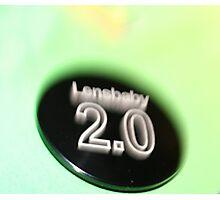 Lensbaby 2.0 Photographic Print