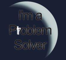 Problem Solver by Sirkib