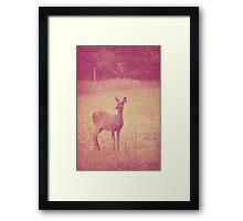 Standout Framed Print