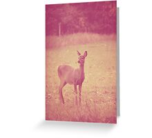 Standout Greeting Card