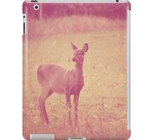 Standout iPad Case/Skin