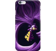 Knightmare iPhone Case/Skin