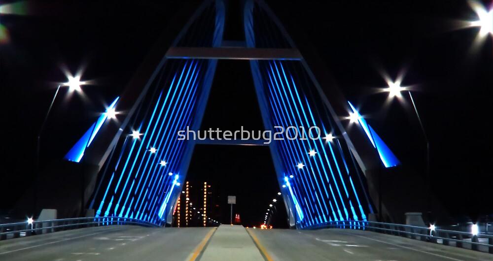 Lowry Avenue Bridge Reborn II by shutterbug2010