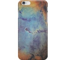 Elephant's Trunk Nebula iPhone Case/Skin