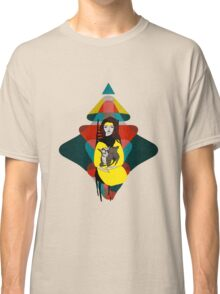 Goat Herder 1 Classic T-Shirt