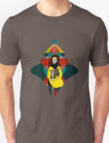 Goat Herder 1 Unisex T-Shirt