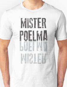 Mister Poelma Unisex T-Shirt