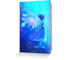 Steven Universe: The Water Witch Greeting Card