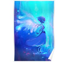 Steven Universe: The Water Witch Poster