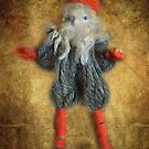 Christmas Nisse by kayzsqrlz