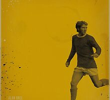 Alan Ball - Everton by homework