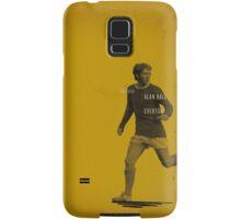Alan Ball - Everton Samsung Galaxy Case/Skin
