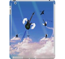 Guitar Heaven iPad Case/Skin
