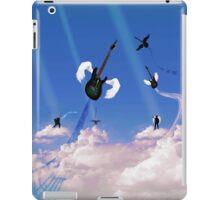 Guitar Heaven iPad Case/Skin