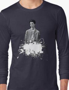 Ash Stymest (Splatter) Long Sleeve T-Shirt
