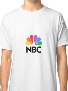 NBC Logo Classic T-Shirt