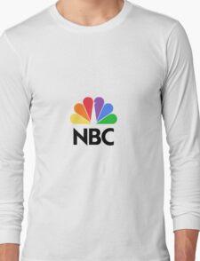 NBC Logo Long Sleeve T-Shirt