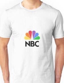 NBC Logo Unisex T-Shirt