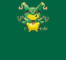 Mega Rayquaza Pikachu Poncho T-Shirt