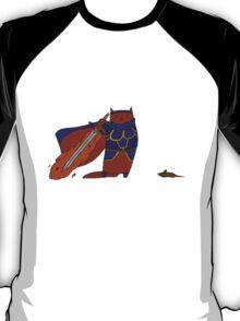 Roy cat T-Shirt