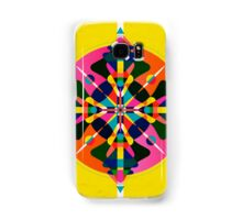 Compass 1 Samsung Galaxy Case/Skin