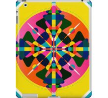 Compass 1 iPad Case/Skin