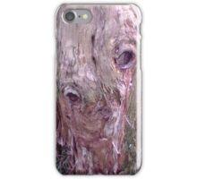 Terrestrial trunk iPhone Case/Skin