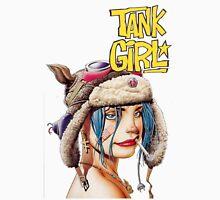 Tank Girl Tank Top