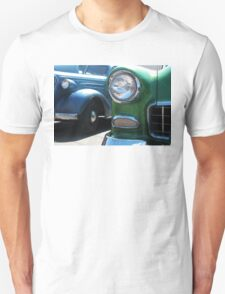 Classic 1950's Car Show T-Shirt