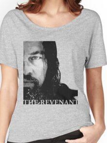 The Revenant Leonardo di Caprio Women's Relaxed Fit T-Shirt