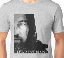 The Revenant Leonardo di Caprio Unisex T-Shirt