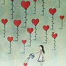 Nurture by Amanda  Cass