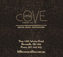 Little Cove Coffee Dark by Sam Frysteen