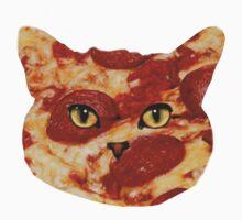 Pizza Cat | Unisex T-Shirt