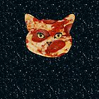 Pizza Cat by SevenDeuce