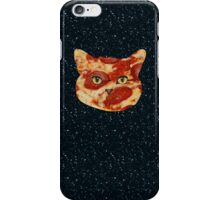 Pizza Cat iPhone Case/Skin